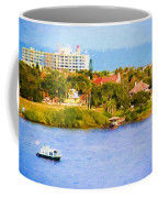 Scenes On The Water Coffee Mug