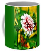 Scenic Bouquet Coffee Mug