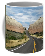 Utah's Scenic Byway 12 - An All American Road Coffee Mug