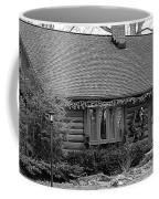 Scenic Cabin Coffee Mug