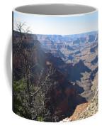 Scenic Grand Canyon Coffee Mug