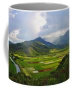 Scenic Kauai Coffee Mug
