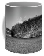 Scenic Morning On The Fox River Coffee Mug