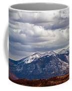 Scenic Moutains Coffee Mug