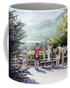 Scenic Overlook Coffee Mug