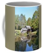 Scenic Reflections Coffee Mug