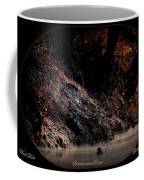 Scenic Sucarnoochee River - Wood Duck Coffee Mug