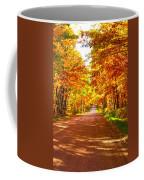 Scenic Tour Coffee Mug