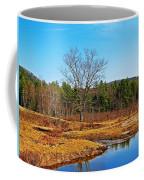 Scenic Winchester Coffee Mug
