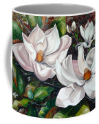 Scent Of The South. Coffee Mug