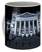 Schermerhorn Symphony Center Coffee Mug by Dan Sproul