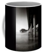Scheveningen Pier 2 Coffee Mug
