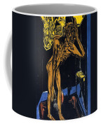 Schlemihls In The Loneliness Of The Room Coffee Mug