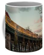 Schoenhauser Allee Berlin Coffee Mug