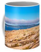 Schoodic Point 5862 Coffee Mug