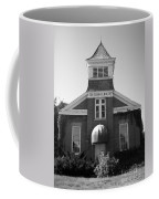 School House Coffee Mug