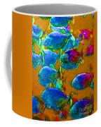 School Of Piranha V1 Coffee Mug