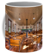 Schools Out For Summer   Coffee Mug by L Wright