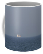Schooner Coffee Mug