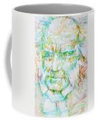 Schopenhauer Coffee Mug