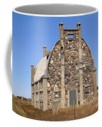Schott Stone Barn Coffee Mug