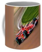 Schumacher Bend Coffee Mug