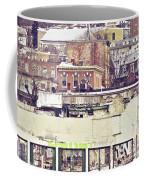 Schuylkill Scenery Coffee Mug
