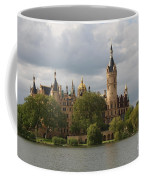 Schwerin Palace - Germany Coffee Mug