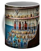 Science - My Chemistry Set Coffee Mug by Paul Ward