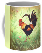 Scooter The Rooster Coffee Mug