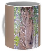 Scorpion Tree Coffee Mug