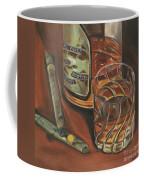 Scotch And Cigars 3 Coffee Mug