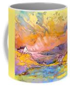Scotland 27 Bis Coffee Mug
