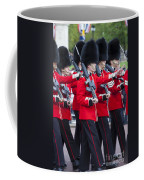 Scots Guards Coffee Mug