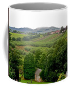 Scottish Countryside Coffee Mug