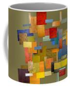 Scrambled Eggs Ll Coffee Mug by Michelle Calkins