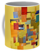 Scrambled Eggs Lll Coffee Mug by Michelle Calkins