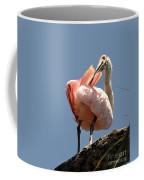 Scratchin' My Back   Coffee Mug