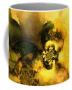 Scream Of Nature Coffee Mug by Miki De Goodaboom