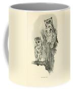 Screech Owls Coffee Mug