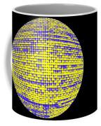 Screen Orb-10 Coffee Mug