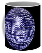 Screen Orb-11 Coffee Mug