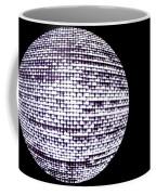 Screen Orb-14 Coffee Mug