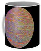 Screen Orb-17 Coffee Mug