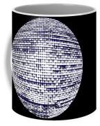 Screen Orb-20 Coffee Mug
