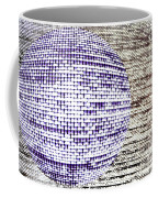 Screen Orb-24 Coffee Mug