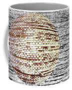 Screen Orb-29 Coffee Mug