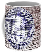 Screen Orb-33 Coffee Mug