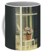 Screened Porch Coffee Mug