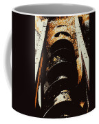 Screw Archimedes 2 Coffee Mug